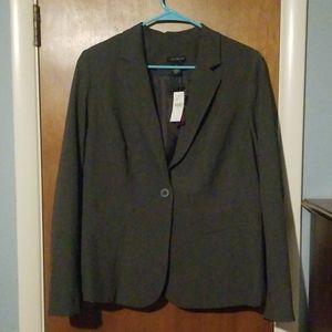 Lane Bryant size 16 blazer